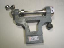 Antique~ K&D Mainspring winder 14mm Barrel diameters.Excellet #NT 7 ( 101316 A )