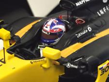 Minichamps 417170030 RENAULT r.s.17 Jarno PALMER Australiano GP 2017 NUEVO