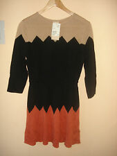 H&M Mini Jumper Casual Dresses for Women