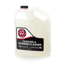 Adam's Polishes Adam's Leather & Interior Cleaner - Gallon