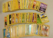 1000+ Pokemon Card Lot Common, Uncommon, Holos *Great Gift for Kids*