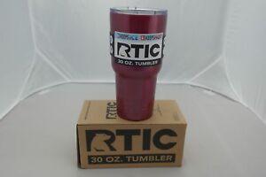RTIC 30 oz Tumbler Generation One Powder Coated