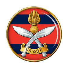 Queen's Gurkha Engineers, British Army Pin Badge