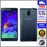 Samsung Galaxy Note 4 SM-N910F - 32GB Schwarz Smartphone