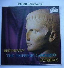 CM 9023 - BEETHOVEN - Emperor Concerto BACKHAUS Vienna PO - Ex Con LP Record