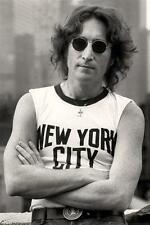 John Lennon : NYC (Bob Gruen) - Maxi Poster 61cm x 91.5cm (new & sealed)