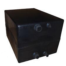 Fresh/Acque Reflue Cisterna Contenitore potabile Nero 95 L-CAMPER/CARAVAN/Barca
