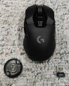 Logitech G903 LIGHTSPEED Wireless Optical Gaming Mouse 910-005083