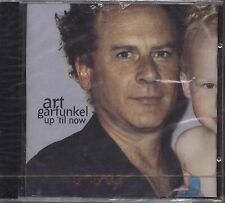 ART GARFUNKEL - Up 'til now -  CD 1993 SIGILLATO SEALED