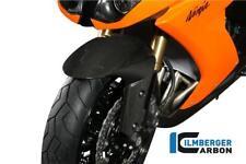 Ilmberger Carbon Fibre Front Mudguard Kawasaki ZX10R ZX 10 R 2008-2010