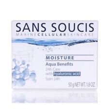 Sans Soucis Moisture Aqua Benefits 24h Care 1.8oz/50g NEW IN BOX