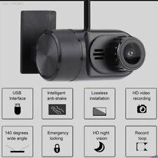 8385 USB DVR Dash Camera Night Vision Car DVR Portable Driving Recorder Camera
