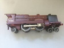 Hornby LMS E220 O Gauge 20 volt Royal Scot locomotive 6100 - unboxed