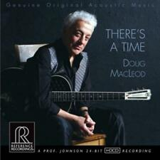 There's A Time von Doug Macleod (2013)
