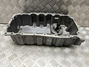 2011 VW PASSAT B7 2.0 TDI DIESEL MANUAL CFFB ENGINE OIL SUMP PAN 03C907660G