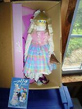1984 Vintage Mariko Ii Doll