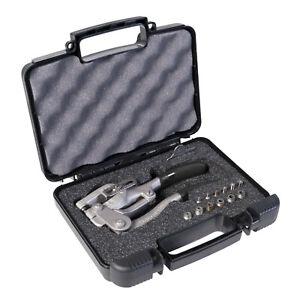 Roper Whitney No. 5 Jr Hand Punch Kit- 5JR