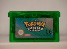 Pokemon Emerald Usa Version