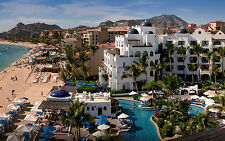 Pueblo Bonito Los Cabos (Blanco), Cabo San Lucas, Mexico, 8 Days, 7 Nights