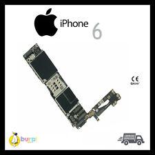 SCHEDA MADRE APPLE IPHONE 6 6G A1549 A1586 A1589 LOCKED ORIGINALE ITALIA USATA