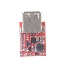 Step Up DC-DC Boost Converter 3V to 5V 1A USB Charger Mini Mobile Power Suppl_gu