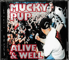 Mucky Pup - Alive & Well   CD / NEU+OVP-SEALED!