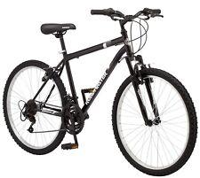 Roadmaster Granite Peak Mens Mountain Bike 26 Inches Wheels Black Durable NEW