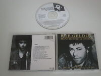 BOB GELDOF) / Deep in the Heart of Nowhere (Mercury 830 607-2) CD Album