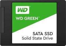 """Western Digital Green 2.5"""" (6.4cm) SATA SSD 480 GB"""