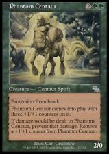 MTG 4x PHANTOM CENTAUR - Judgment *DEUTSCH*