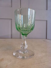 Uranium Date-Lined Glass