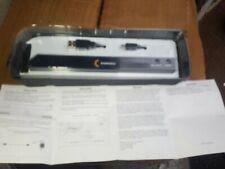Nintendo Wii Wired Infrared IR Sensor Bar Wii U Receiver Remote