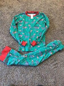 mini boden boys pajamas