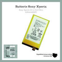 Batterie LIS1594ERPC 2700mAh pour Sony Xperia Z5 Compact et Sony Xperia XA Ultra