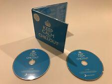 Various - Keep Calm and Chill Out (40 trk 2CD / 2014) mint condition Sony music