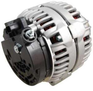 Alternator-VIN: 0 WAI 11234N