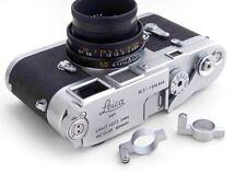 SOOM Leica MP Film Rewind Lever M2 M3 MP MA Classic Silver Chrome NEW!