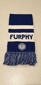 Furphy beer Melbourne geelong scarf brand new beer ale