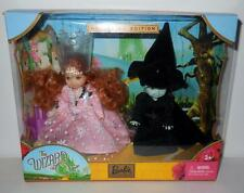 Wizard of Oz~Glinda & Wicked Witches Kelly Dolls~Barbie~NRFB~NIB