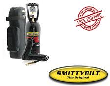 Smittybilt Compact Air System 10 LB C02 Tank Universal 2747 Black