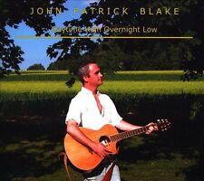 Daytime High Overnight Low, John Patrick Blake, Good