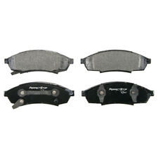 Disc Brake Pad Set-FWD Front Perfect Stop PS376M