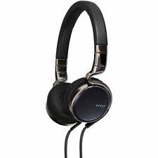 JVC Ensy HA-SR75S On-Ear Deep Bass Portable Headet Headphones w/Mic & Remote