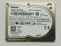 "SAMSUNG 120GB HS122JB /D 5400RPM Laptop PATA/ZIFF 1.8"" Hard Drive HDD For Dell"