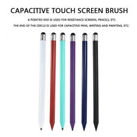 NEW Universal Capacitive Touch Screen Pen Drawing Stylus For iPad Android Tablet