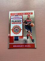 2019-20 Panini - Contenders Basketball: Bradley Beal #/199