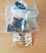Ford FIESTA MK2 Schließzylinder Kofferaum Rep.-Satz 82FBB432A84BC 1621090 NOS