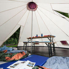 Polyester General Use Pyramid Camping Tents