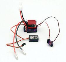 RC4WD Outcry Crawler Speed Controller ESC with Turbo BEC Z-E0007