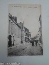 Vintage Postcard POPERINGHE - L'Hospital Gasthuis Hospital - BELGIUM